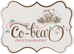 Co-Bear Photography Logo