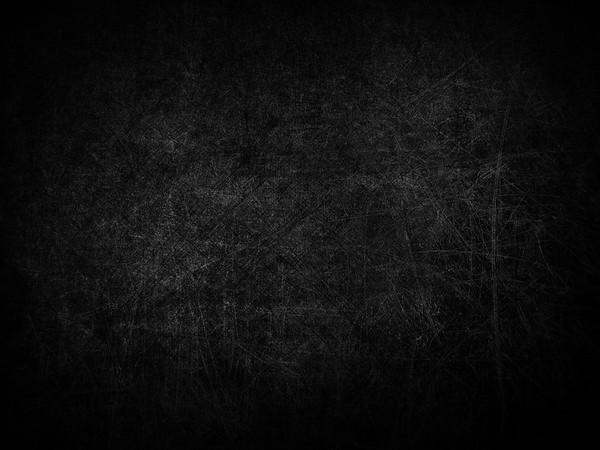 Dark grunge style scratched surface