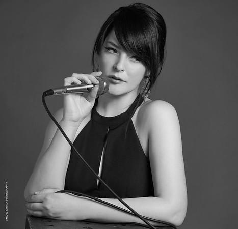 Kirsten Tegmeyer, vocalist