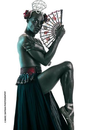 Boylesque Ballet - Charles Haislah