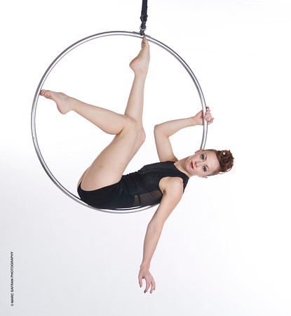 Lani Corson - Actor and Circus Performer