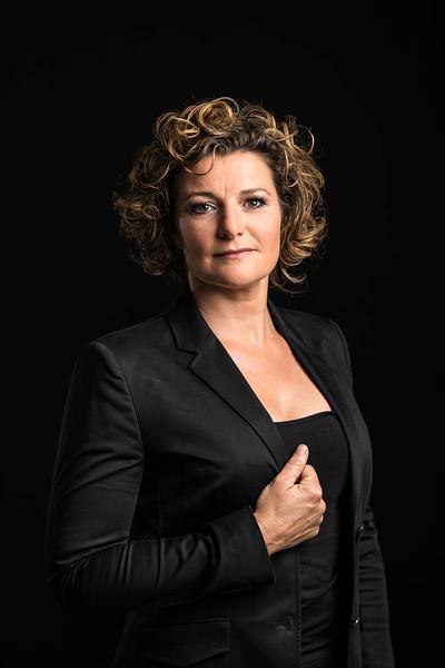 Pauline portret