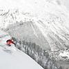 Skiën in Chamonix