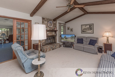 Real estate photography by Kevin Novak Photo.  2302 Bell Circle.