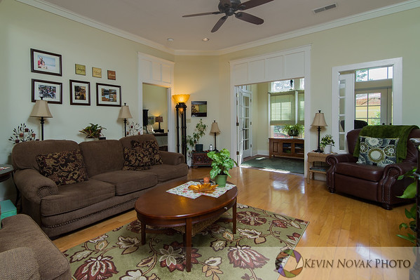 1505 Tin Cup Court, Panama City Beach, FL.  Wild Heron.   Real estate photography by Kevin Novak Photo.