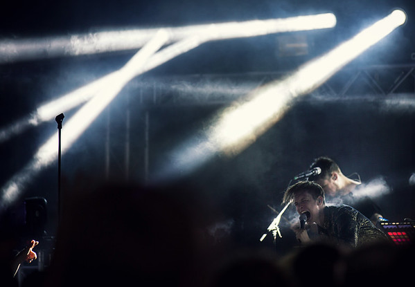 Damaris Festival 2014