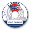 CD of all of your athlete's Action Photos