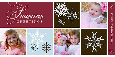 Greeting cards  You can create 4X8 cards flat cards and 5X7 folded cards using beautiful designs and your photos.