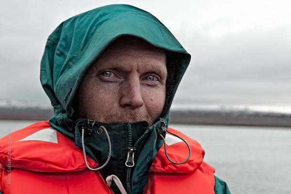 Portrait Iceland