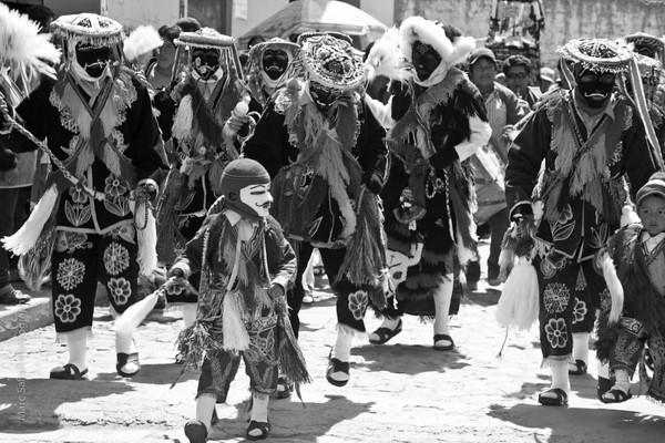 Three Kings Day (Day of the Epiphany) Ollantaytambo, Peru