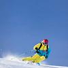 NSkiV Skitest-All Mountain Uni