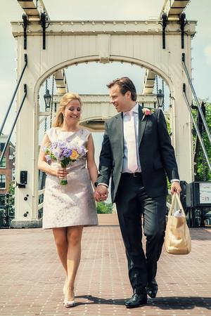 Bruiloft Valentine & Diederik