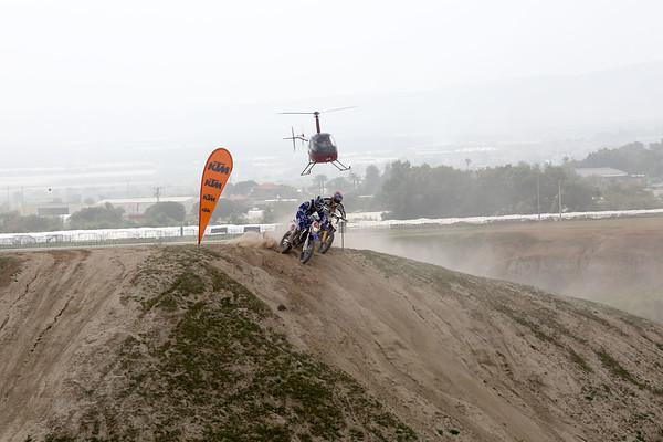 160123 | Enduro League / Race 2 - Husqvarna Racing Team