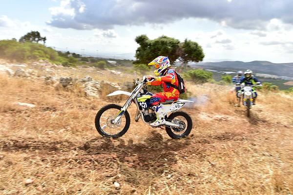 160528 | Enduro League / Race 6 - Husqvarna Racing Team