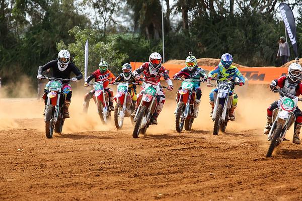 160312 | Motocross League 2016 | Race 2 | Husqvarna Racing Team