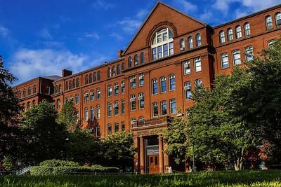 Scott Chimileski Harvard Museum of Natural History