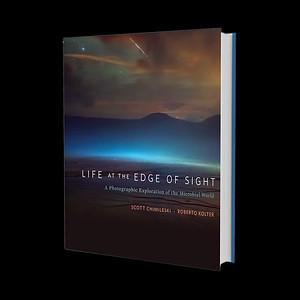 Life at the Edge of Sight Chimileski Kolter