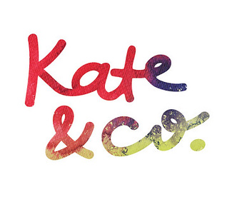 Kate and Co official logo