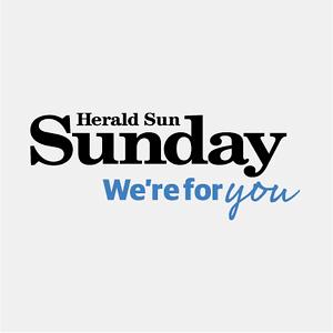 Sunday Herald Sun logo - News Corp Australia