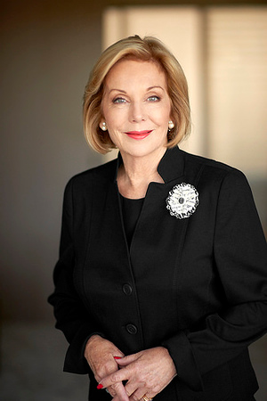 Ita Buttrose (photo credit: Walkley Foundation)