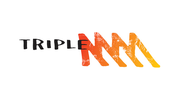 TripleM logo
