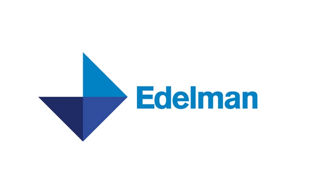 Edelman Australia logo (photo credit: Campaign Asia)