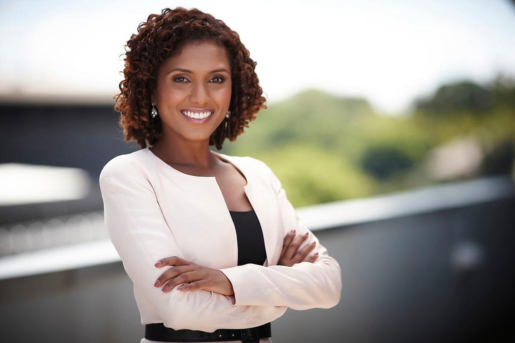 Karina Carvalho (photo credit: ABC)