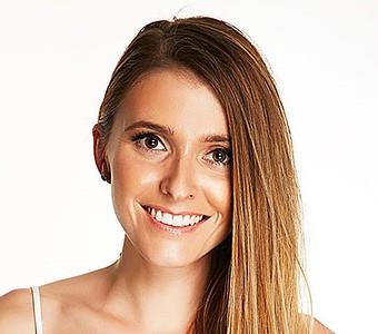 Laura Wilson (photo credit: Beauty Crew)