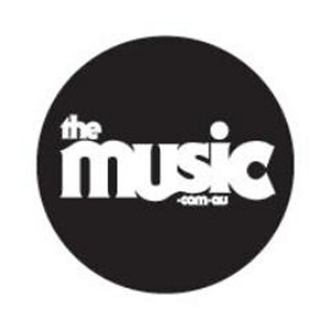 The Music logo