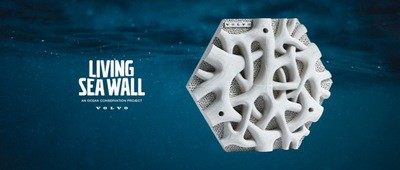 Living Seawall whiteGREY campaign (photo credit: Campaign Brief)