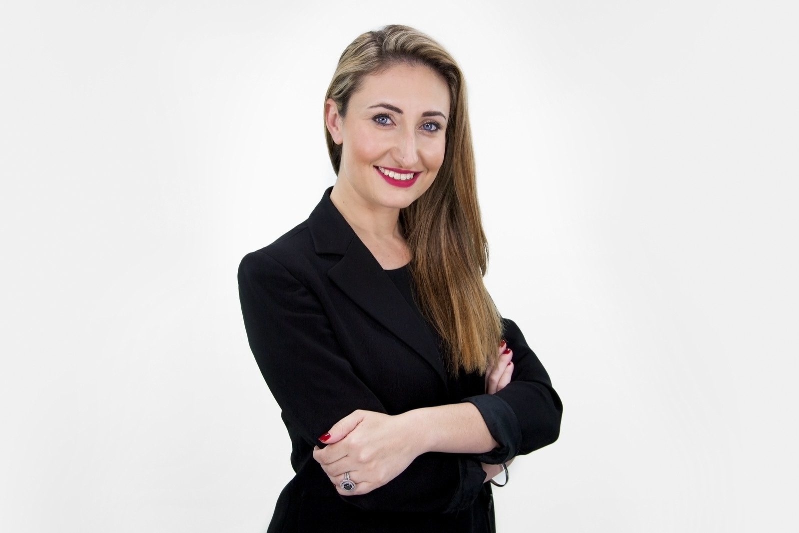 Michelle Blancato (Bauer Media Advertising)