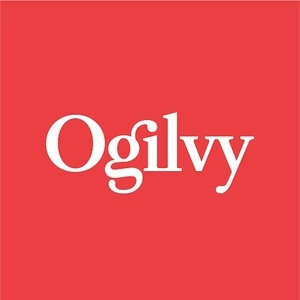 Ogilvy logo (photo credit: Ogilvy AUS Twitter)