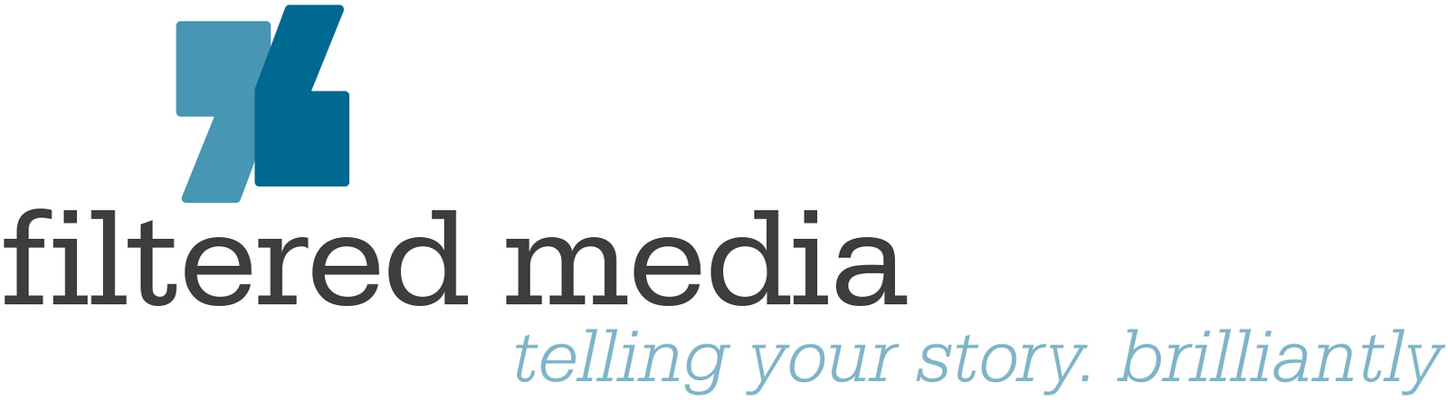 Filtered Media Logo (photo credit: Filtered Media)