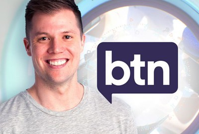 Nathan Bazley (TV Tonight)