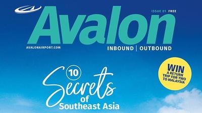 Avalon Inbound Outbound - TravMedia