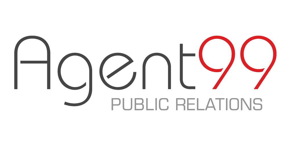 Agent 99 logo