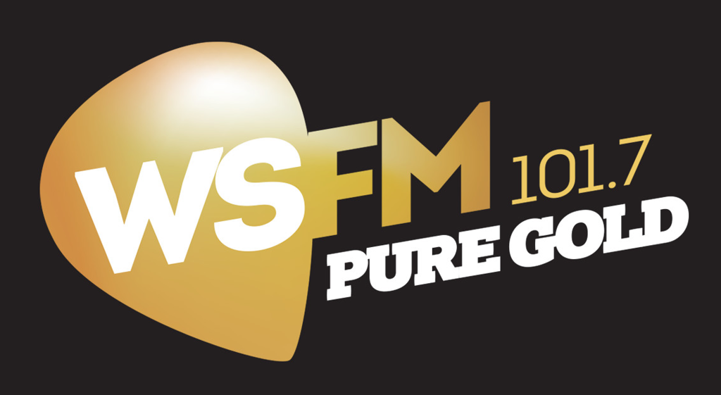 WSFM logo