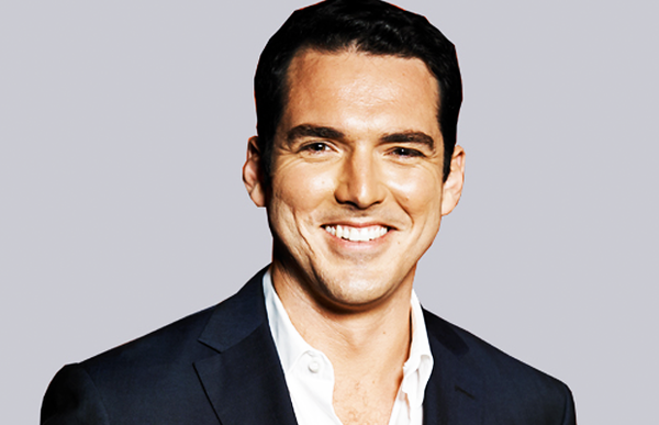 Peter Stefanovic (photo source: Entertainment Bureau)