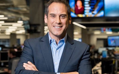 Greg Boyed - TVNZ RNZ