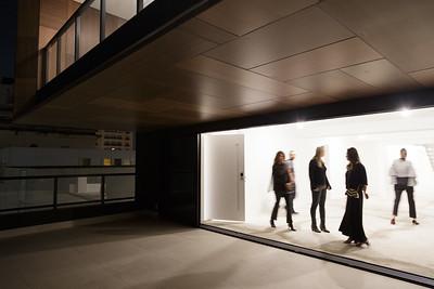 Lançamento Edifício Jade Jardim Paulista em 30/10/18. Arquitetura: FGMF. Incorporação e construção: CONSTRAC. Paisagismo: Alex Hanazaki. Cliente: Isa Ciampaglia Sobreiro. Foto: Murillo Medina.