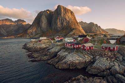 Hamnøy Classic