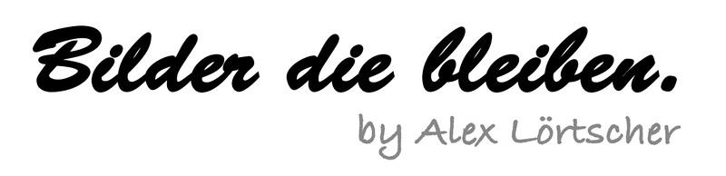 Slogan Fotostudio Alex