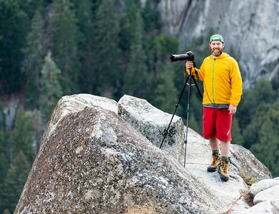 Jim in Yosemite (1 of 1)