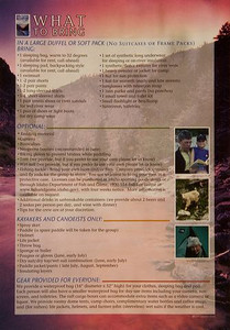 Canyons Incorporated - Whitewater Brochure 2