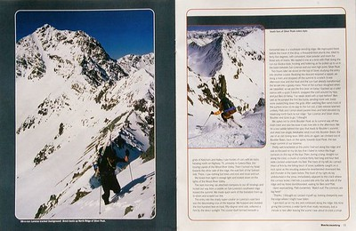 Backcountry Magazine - Private Idaho 3