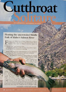 Fly Rod and Reel Magazine