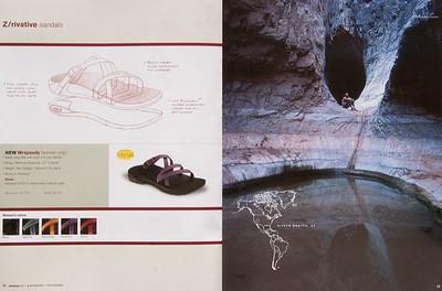 Chaco Catalog 3