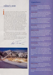 Sun Valley Guide Magazine - Editorial 3