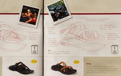 Chaco Catalog 2