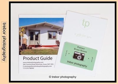 trebor photography - portrait studio gift voucher mothers day Braintree Essex - Green